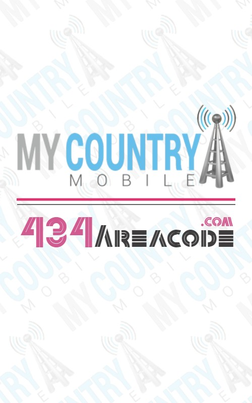 434 area code- My country mobile